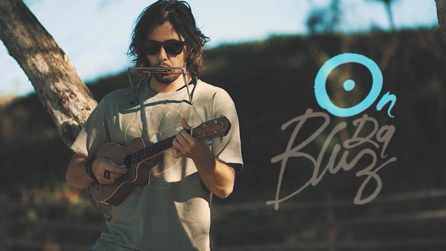 Bruno Diegues apresenta o projeto OnDaBluz - Divulgação