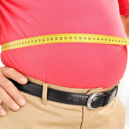 Alimentação é a grande fonte de gordura para o corpo - Getty