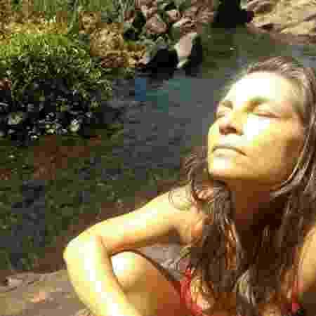 A taquígrafa Sidma Kurtz Azambuja, que se preparou para a menopausa - Arquivo Pessoal - Arquivo Pessoal