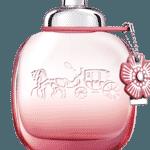 Perfume Coach Floral Blush - Divulgação