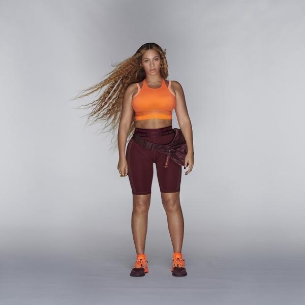 Fotos Colecao Adidas X Ivy Park 17 01 2020 Uol Universa