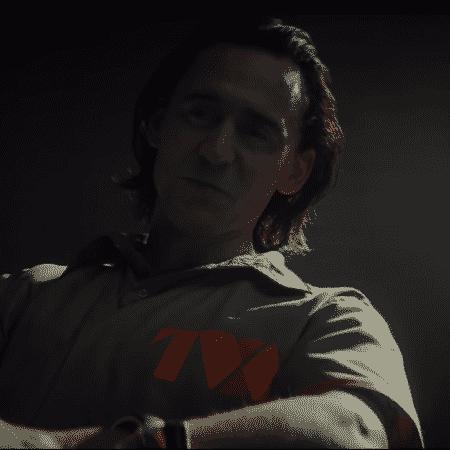 Cena da série Loki faz referência a organização dos quadrinhos - Reprodução/YouTube