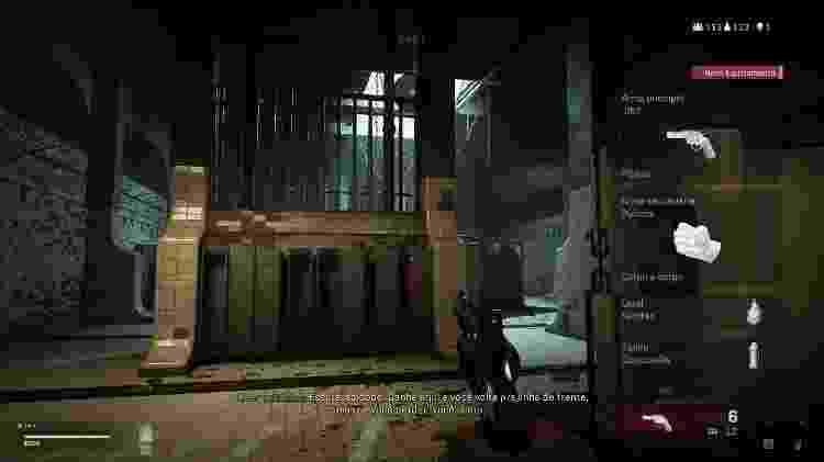 COD Warzone 2 - Reprodução - Reprodução