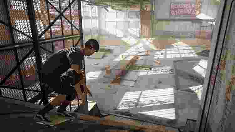 Tony Hawk's Pro Skater 1 + 2 - Divulgação/Activision - Divulgação/Activision