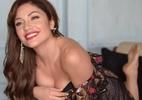 Maria Melilo tem piora no quadro de covid-19 e volta a ser internada