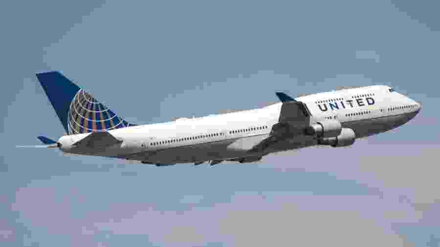 É a 1ª grande aérea dos EUA a detalhar o número de funcionários potencialmente afetados por demissões - Getty Images