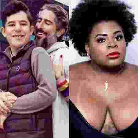 Marcos Mion elogia Jojo após comentário sobre seu filho, Romeo - Reprodução / Instagram