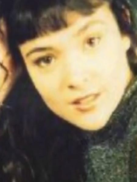 Gabriela Regattieri Chermont morreu em 1996; Justiça considerou ex-namorado culpado - TV Gazeta/Reprodução