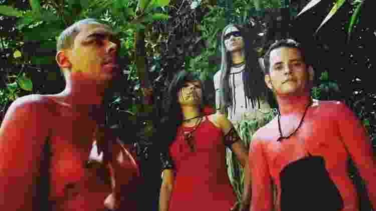 Arandu Arakuaa - Divulgação - Divulgação
