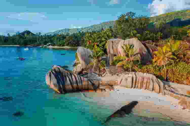 Seychelles - Getty Images/iStockphoto - Getty Images/iStockphoto