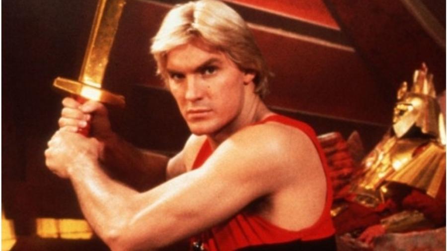 Próximo filme de Flash Gordon será no formato de animação - Reprodução