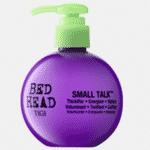Small Talk, Bed Head, R$130. www.bedhead.com - Divulgação