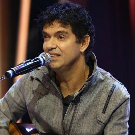 Jorge Vercilo - Antonio Chahestian/Record TV