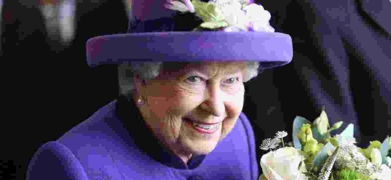 A Rainha Elizabeth está à procura de um cozinheiro. Quem se candidata? - Getty Images