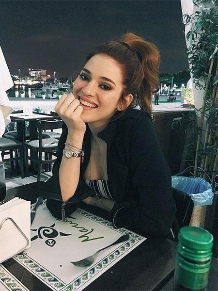 Ana Clara, a personalidade da internet - Reprodução/Instagram