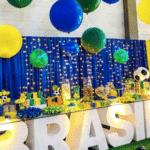 Davi Lucca faz 7 anos: Veja a decoração do aniversário do filho de Neymar - Reprodução/Instagram