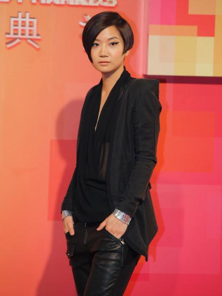Ellen Loo, cantora que morreu aos 32 anos - Ashley Pon/Getty Images