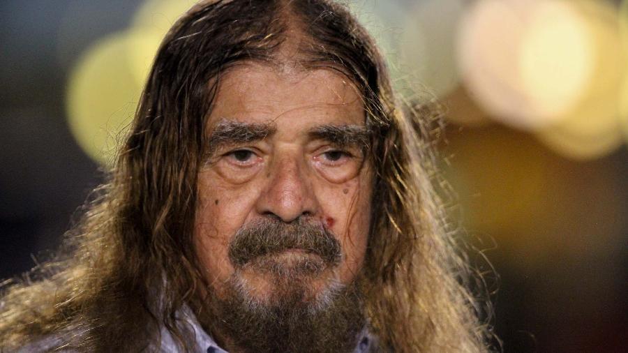 O ator José Pimentel interpreta Jesus Cristo em Recife - Marlon Costa/Futura Press/Folhapress