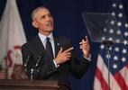 Já fez as pazes com parentes pós-eleição? Discurso de Obama é ótimo exemplo - Getty Images