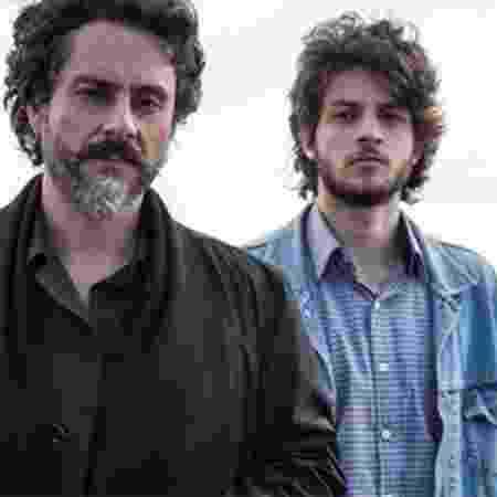 Chay viveu o protagonista Zé Alfredo  - Divulgação/TV Globo - Divulgação/TV Globo