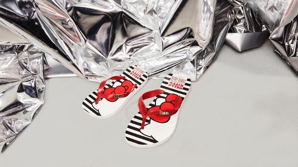 fe50cf55b2 Marca lança coleção de sapatos e acessórios inspirados na Hello ...