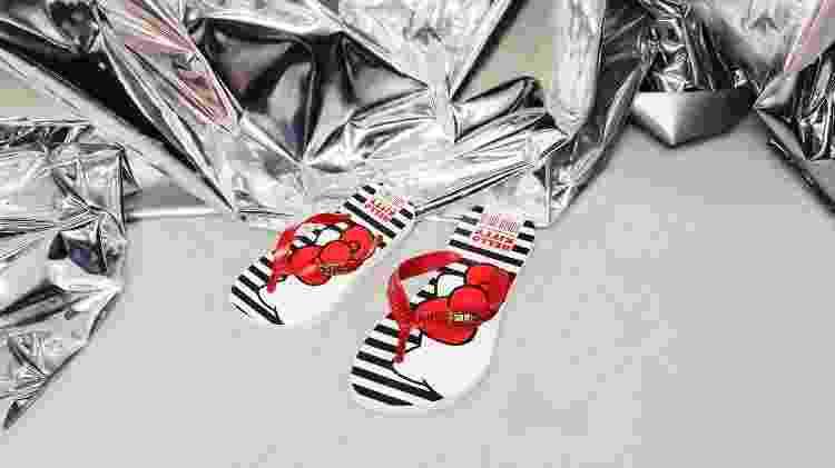 Santa Lolla Hello Kitty - Divulgação - Divulgação