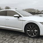 Volkswagen Arteon RLine - Ricardo Ribeiro/UOL