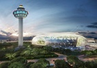 Divulgação/Jewel Changi Airport Devt.