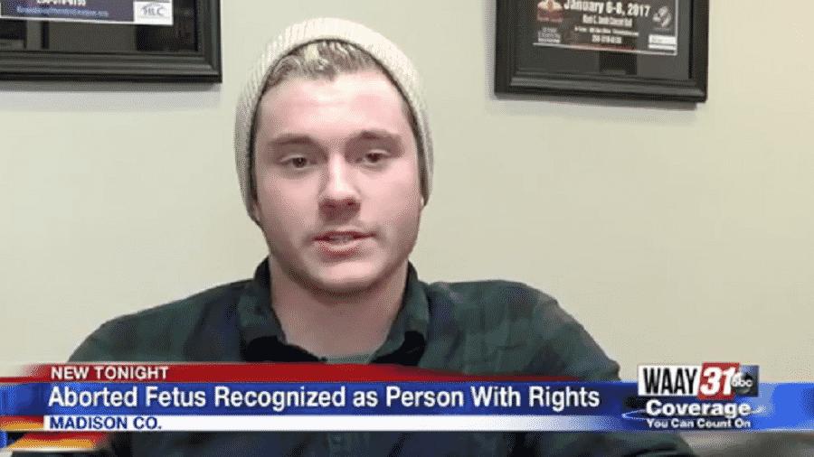 Para autorizar o processo, tribunal considerou que feto é pessoa com direitos - Reprodução/ABC 31