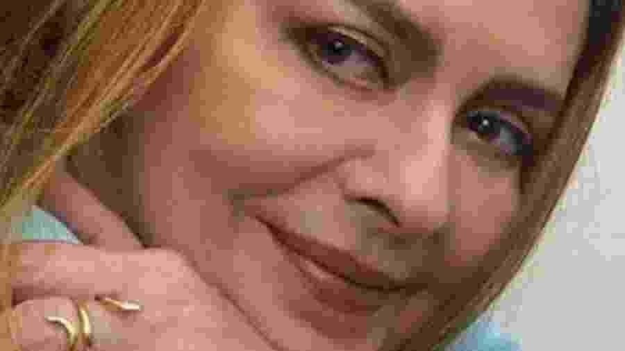 Maria Zilda diz que foi díficil fazer cena de sexo com Débora Bloch - Reprodução/Instagram