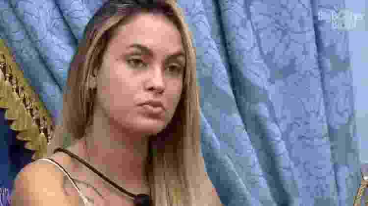 BBB 21: Sarah não guarda ressentimento de Karol - Reprodução/Globoplay - Reprodução/Globoplay