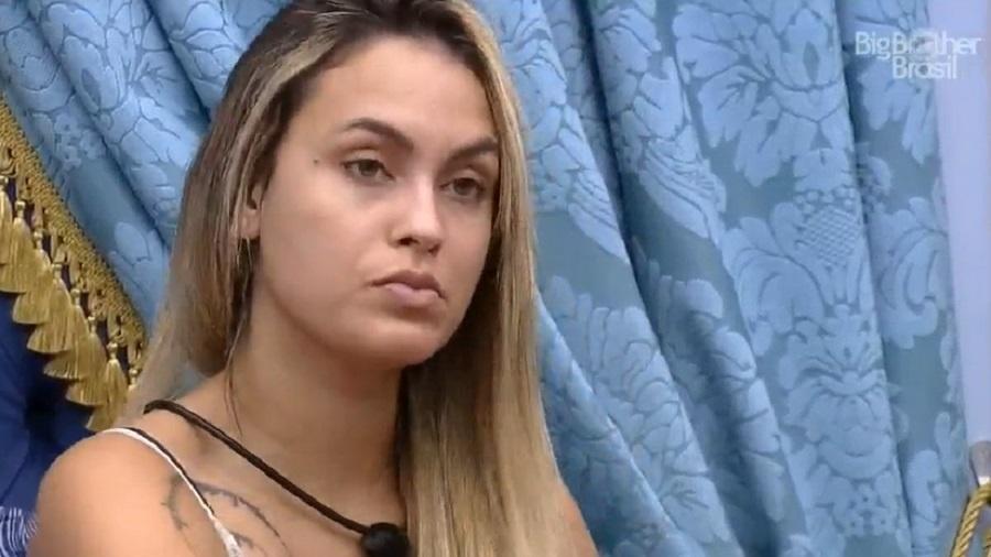 BBB 21: Sarah fala sobre Rodolffo e Caio - Reprodução/Globoplay