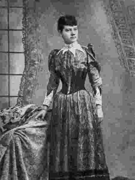 Nellie Bly  - Apic/Getty Images - Apic/Getty Images