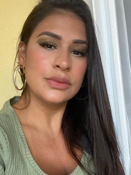 Simone - Reprodução / Instagram