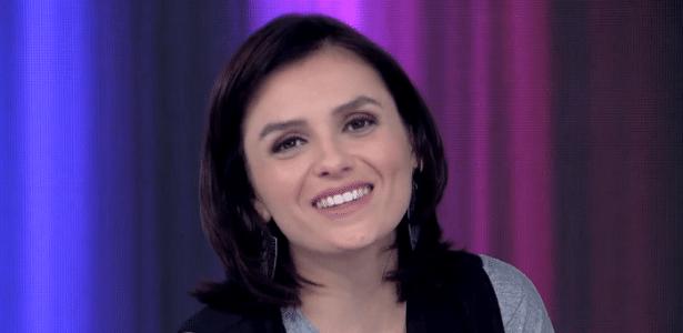 7.jul.2015 - Monica Iozzi diz que jovens precisam ouvir mais Cazuza e menos sertanejo