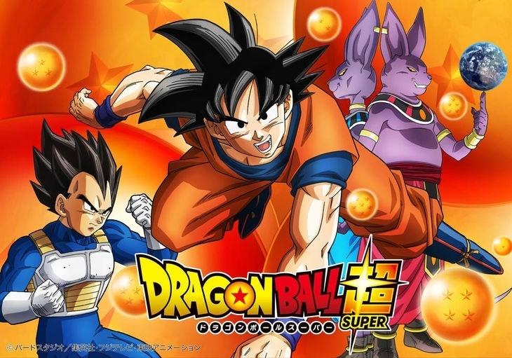 Dragon Ball Volta A Tv Apos 18 Anos Saiba Tudo Sobre A Saga
