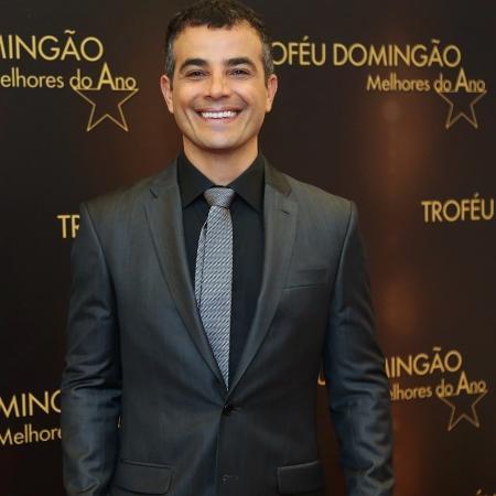 Anderson Di Rizzi - Roberto Filho / Brazil News