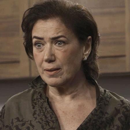 """Em """"A Força do Querer"""", Silvana vai agredir Irene - Reprodução/Gshow"""