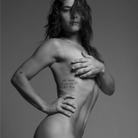 Priscila Fantin publica foto nua - Reprodução/Instagram/priscilafantin