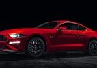 Ford inicia pré-venda do Mustang, que vai custar R$ 299.900 - Divulgação