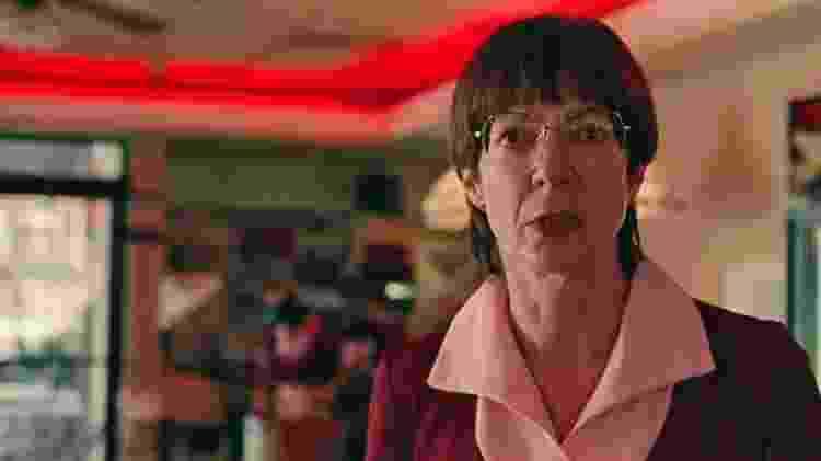 """Allison Janney em cena de """"Eu, Tonya"""" - Reprodução - Reprodução"""