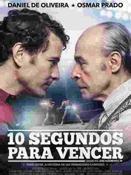 10 Segundos - Divulgação - Divulgação