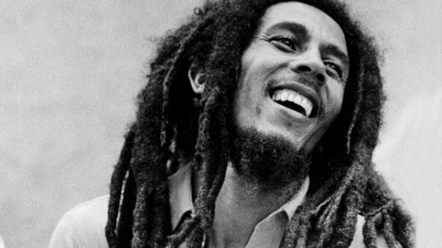 Bob Marley - Divulgação