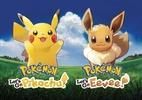 Nintendo aposta em novo Pokémon para aumentar vendas do Switch