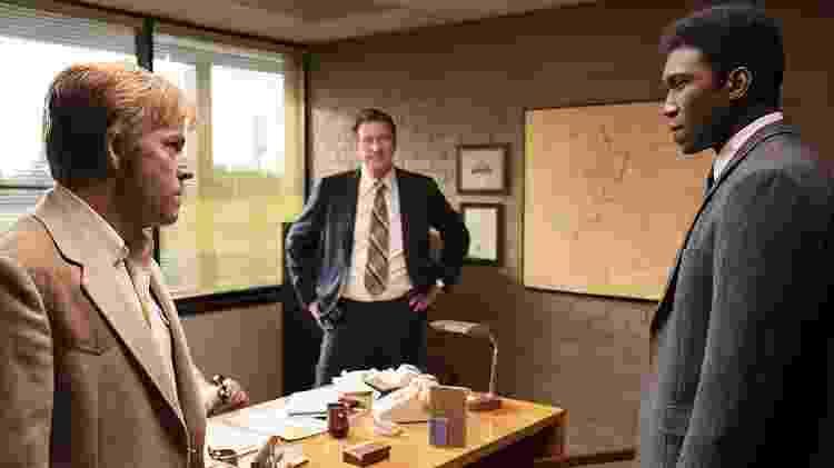 """Cena de """"Now Am Found"""", episódio final da terceira temporada de """"True Detective"""" - Divulgação/IMDb - Divulgação/IMDb"""