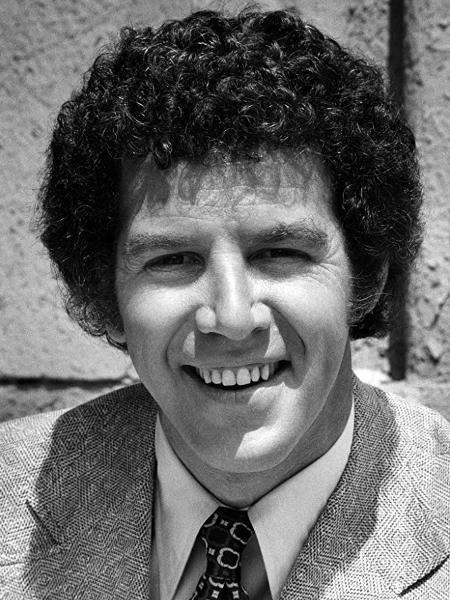 O ator Jed Allan - Divulgação/IMDb