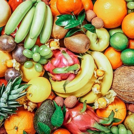"""Frutas não fazem só bem para o físico; eles explicam efeitos """"mágicos"""" - iStock"""