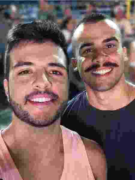Matheus Ribeiro, primeiro âncora gay assumido do JN, fala sobre sua sexualidade - Reprodução/Instagram