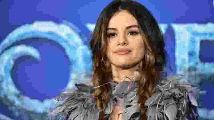 07.11.2019 - Selena Gomez na pré-estreia de Frozen 2, em Los Angeles - WireImage