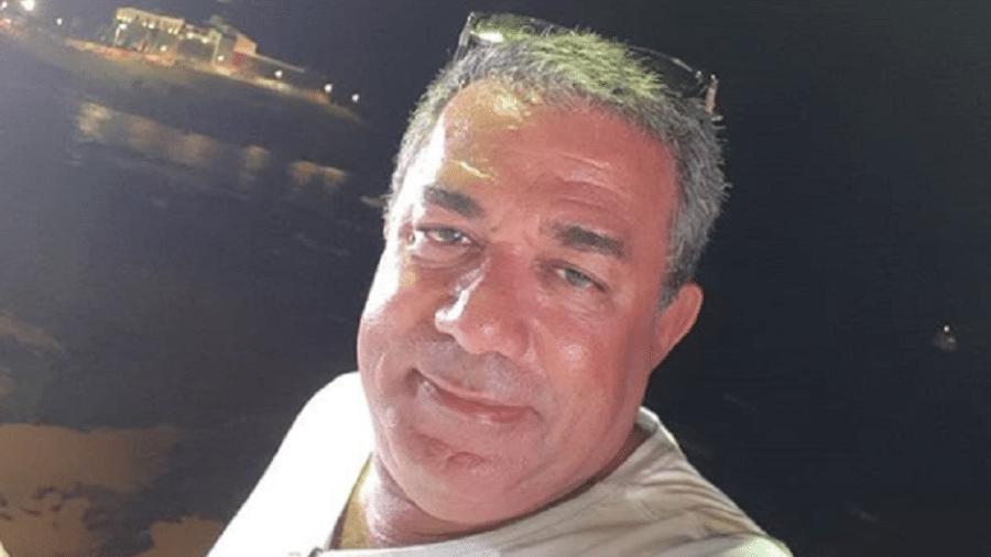 """Carnaval 2020: Pai de Anitta, o """"painitto"""", Mauro Machado curte o trio elétrico da filha em Salvador - Reprodução/Instagram"""